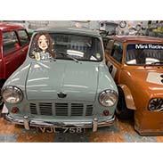 รถ คลาสสิค ญี่ปุ่น mini cooper มือ สอง รถ mini cooper
